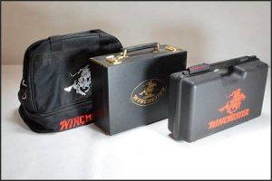 Koffer / Taschen